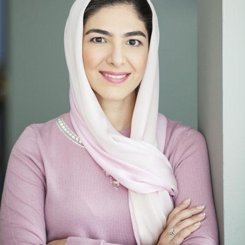 Elham-al-Qasimi-Louise-Shrigley