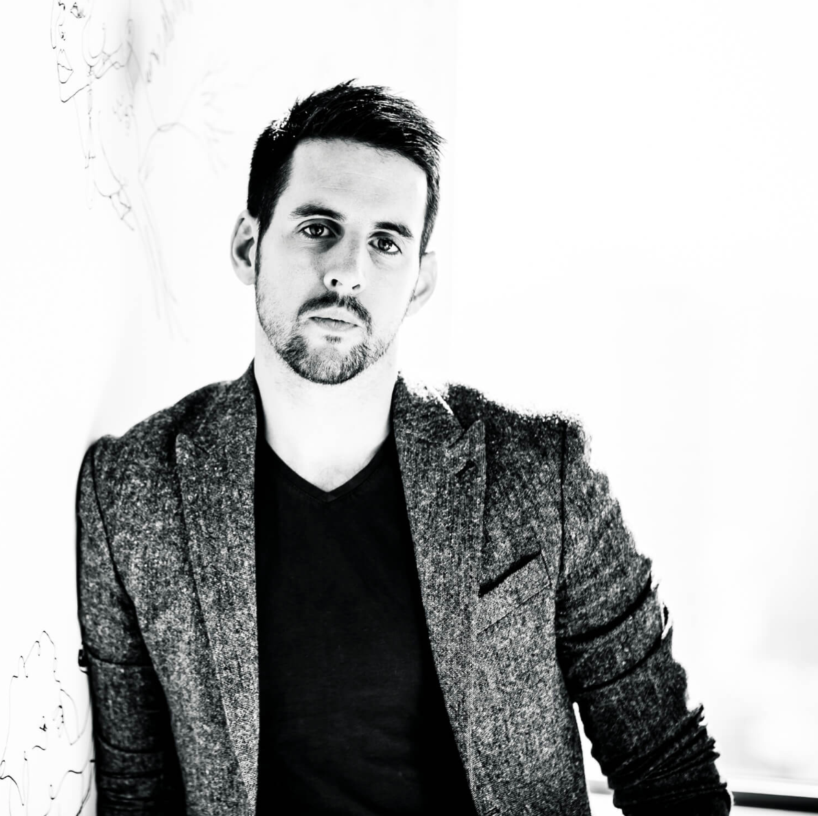 Headshots and portrait photographer