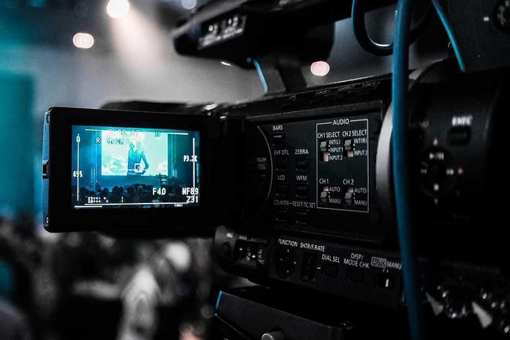 Videographer Hertfordshire