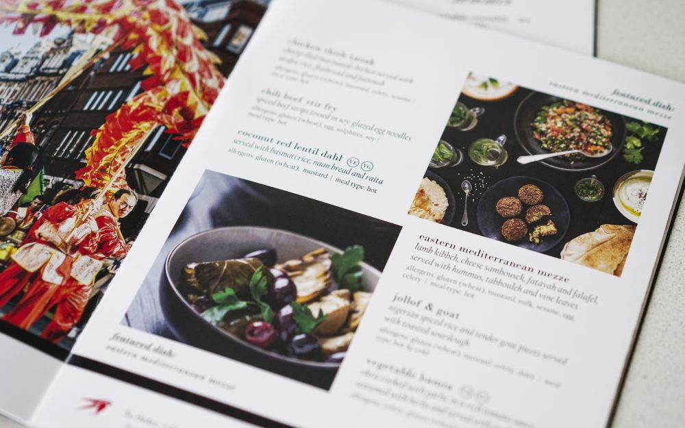 food photographer London Hertfordshire