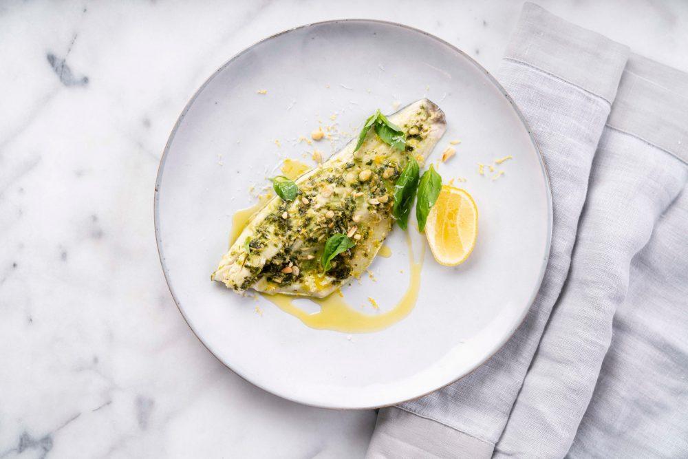 food photographer London